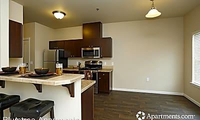 Kitchen, 3517 Hill St SE, 1