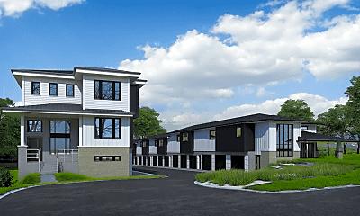 Building, 3265 Fairfax St, 0