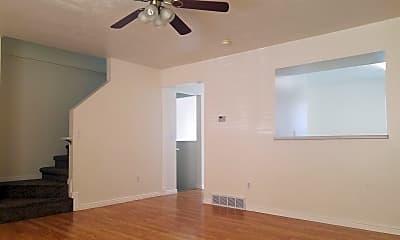 Bedroom, 533 S 450 E, 1