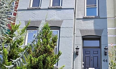 Building, 44 R St NE, 0