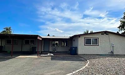 Building, 1314 N Brook Ct, 1