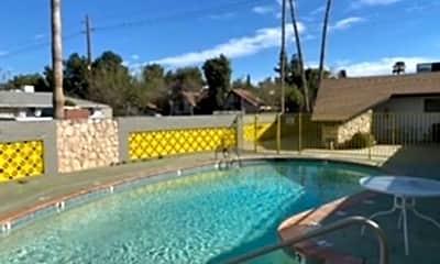 Pool, 2737 E Glenrosa Ave, 0