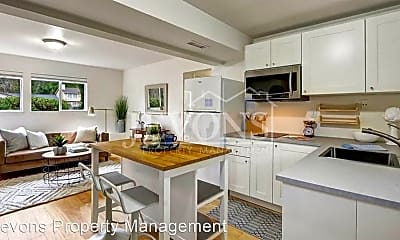 Kitchen, 6041 17th Ave SW, 2