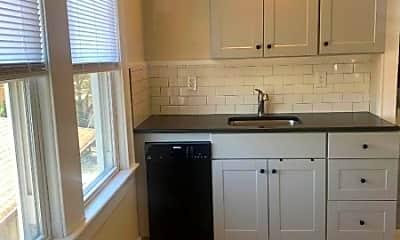 Kitchen, 10 Hagert St, 1