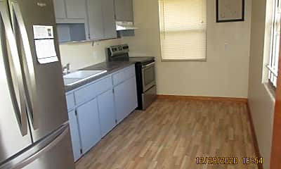 Kitchen, 1609 W 13th St, 1