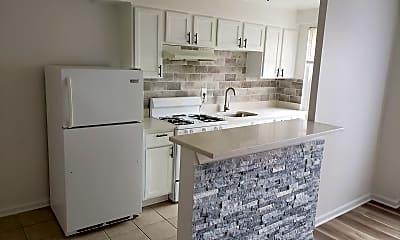 Kitchen, 929 N Main St, 1