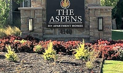 The Aspens, 1