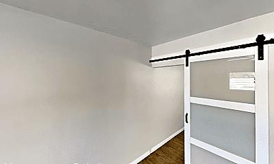 Bedroom, 4540 Florida St, 1