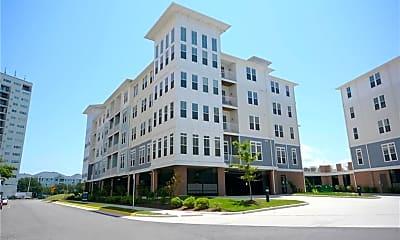 Building, 3317 Ocean Shore Ave 1118, 1