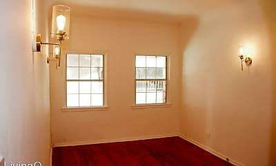 Bedroom, 341 S Gramercy Pl, 1