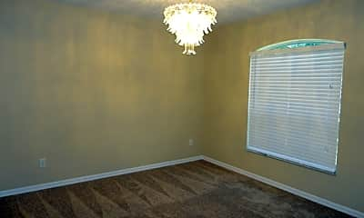 Bedroom, 1051 Timber Trace Drive, 1