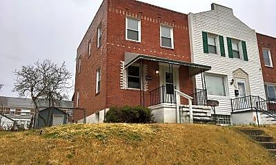 Building, 8664 Oak Rd, 0
