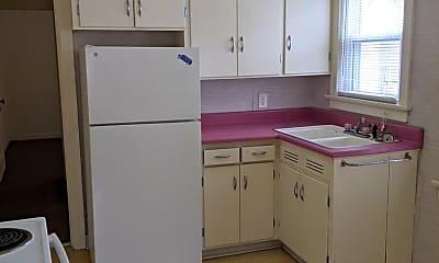 Kitchen, 1235 Stophlet St, 1