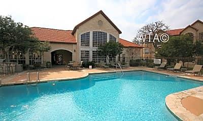 Pool, 2600 Lake Austin Blvd, 1