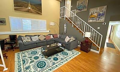Living Room, 4855 Orion Ave, 0