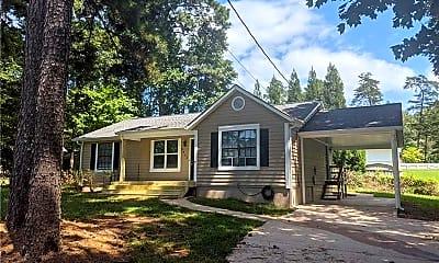 Building, 6525 Pine Ridge Cir, 0