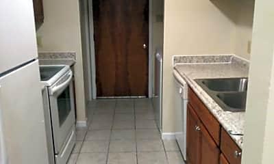 Kitchen, 8012 Bayou Fountain Ave, 2