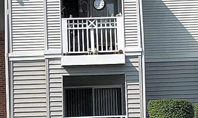 Cedar Bluff Apartments, 2