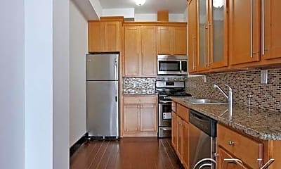 Kitchen, 120 B 26th St 509, 1