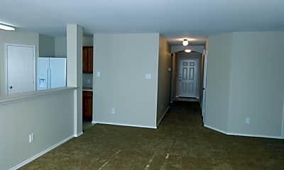 Living Room, 7232 Lindentree Lane, 1