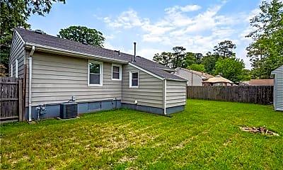 Building, 1335 Elm View Ave, 2