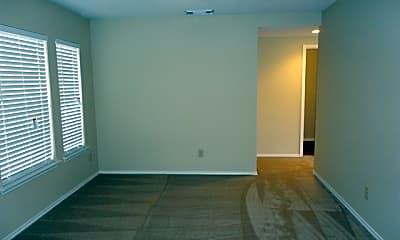 Bedroom, 10310 Overland Creek, 1