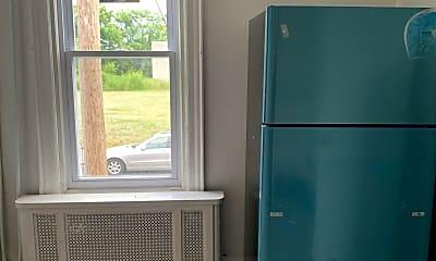 Kitchen, 4801 N 11th St, 2