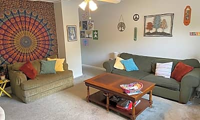 Living Room, 2165 S Milledge Ave, 1