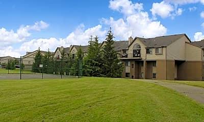Building, Carnegie Park Apartments, 2