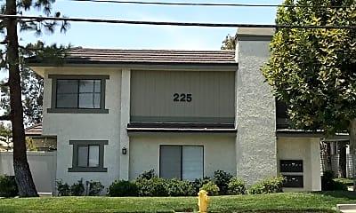 Building, 225 S San Dimas Canyon Rd 5, 0