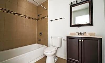 Bathroom, 13256 S Prairie, 2