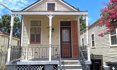 Building, 7430 Hurst St, 0