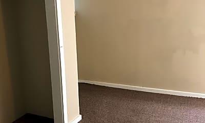 Bedroom, 105 E 600 N, 2