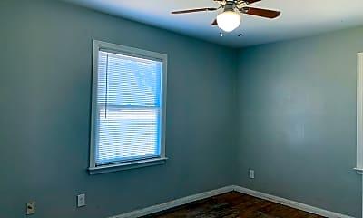 Bedroom, 1301 30th St, 2