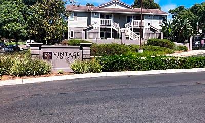 Vintage Pointe II Senior Apartments, 1