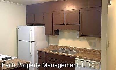 Kitchen, 503 Mountain St NW, 1