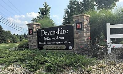 Devonshire, 1