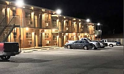 Night / Evening, New Bella Apartments, 1