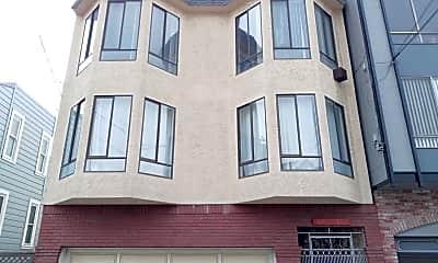 Building, 419 Cabrillo St, 0