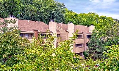 Building, Rainbow Ridge Apartments, 0