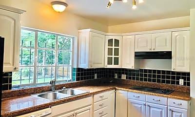 Kitchen, 1419 Arlington St, 1