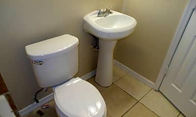 Bathroom, 752 Granada St, 2