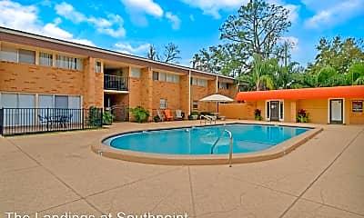 Pool, 3530 Victoria Park Rd, 2