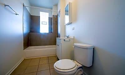 Bathroom, 3454 W Lexington St, 0
