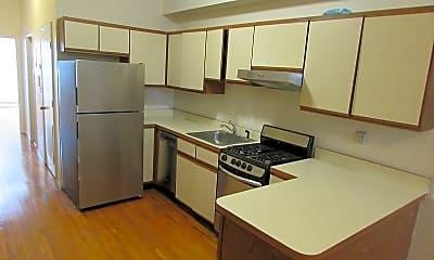 Kitchen, 554 Observer Hwy 1L, 0