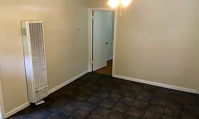 Bedroom, 545 S 11th St, 2