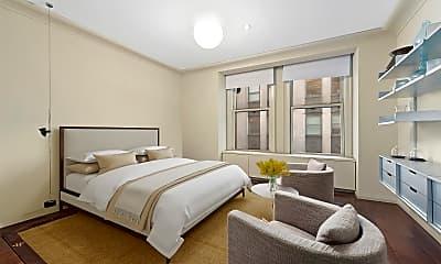 Bedroom, 55 Wall St 712, 0