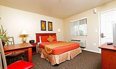 Bedroom, Siegel Suites Select Casa Grande, 1