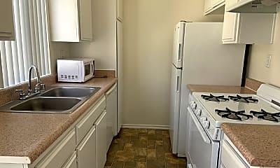 Kitchen, 11817 Victory Blvd 309, 1
