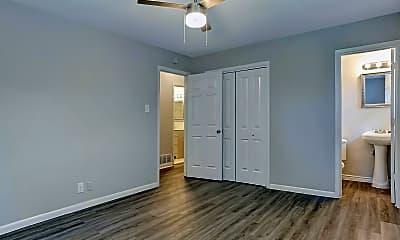 Bedroom, 1209 N Craycroft St, 2